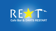 Cafe Bar&DARTS RESTART【店舗スタイル】