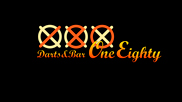 Darts&Bar One Eighty【店舗スタイル】
