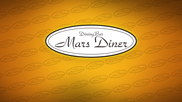 Mars Diner【店舗スタイル】