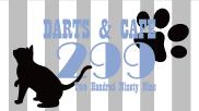 DARTS&CAFE299【店舗スタイル】